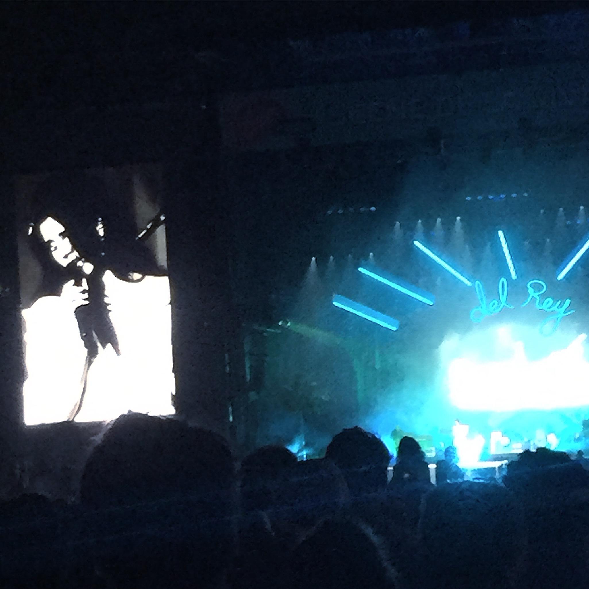Lana Del Rey - music - Osheaga - festival - musique