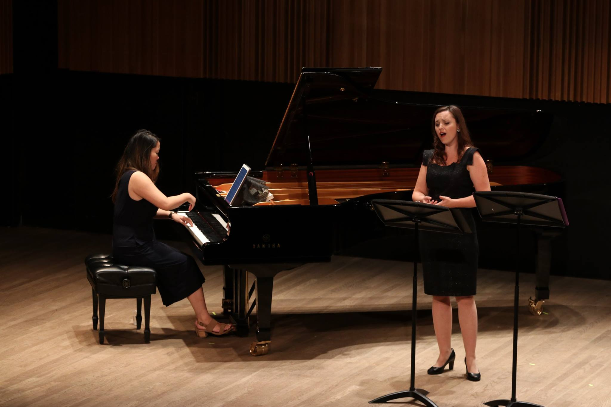 Musique 3 Femmes - Classical Music - Opera - Equal Opportunity