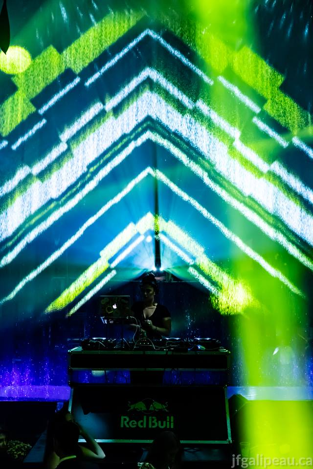 DJ - Let's Bond 2018 - Venezia Extravaganza - benefit - gala - évènement bénéfice