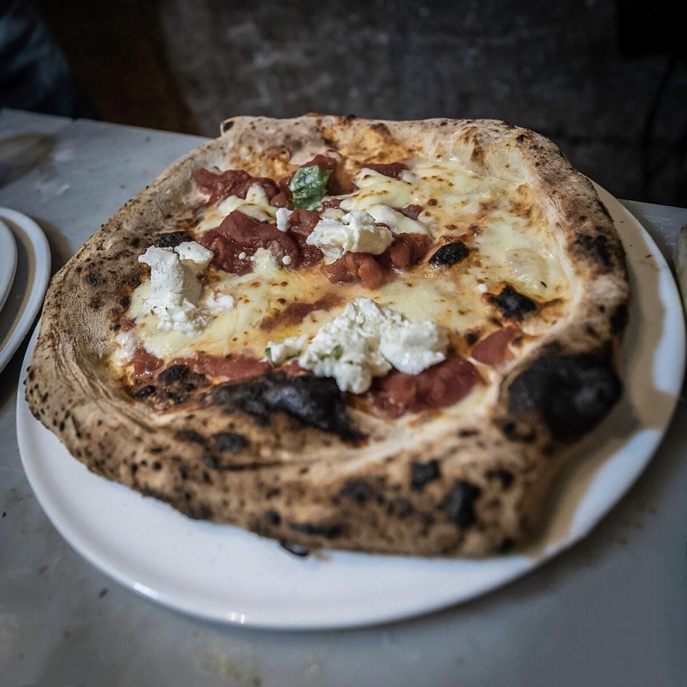 Pizza Week - restaurant Fiorellino - Montreal restaurant