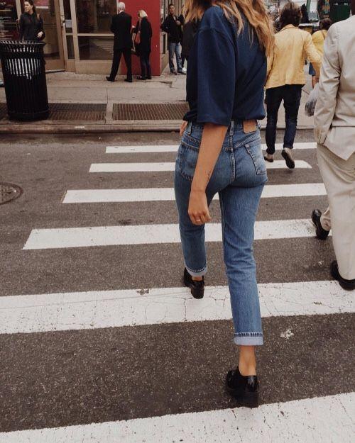 Denim - Jeans - classic