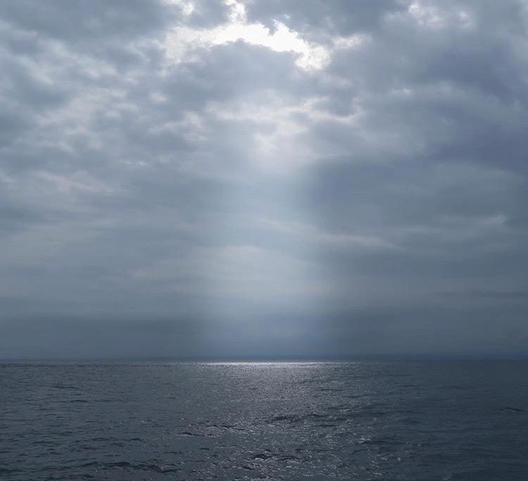Lumière au bout du tunnel- Deuil - Mourning