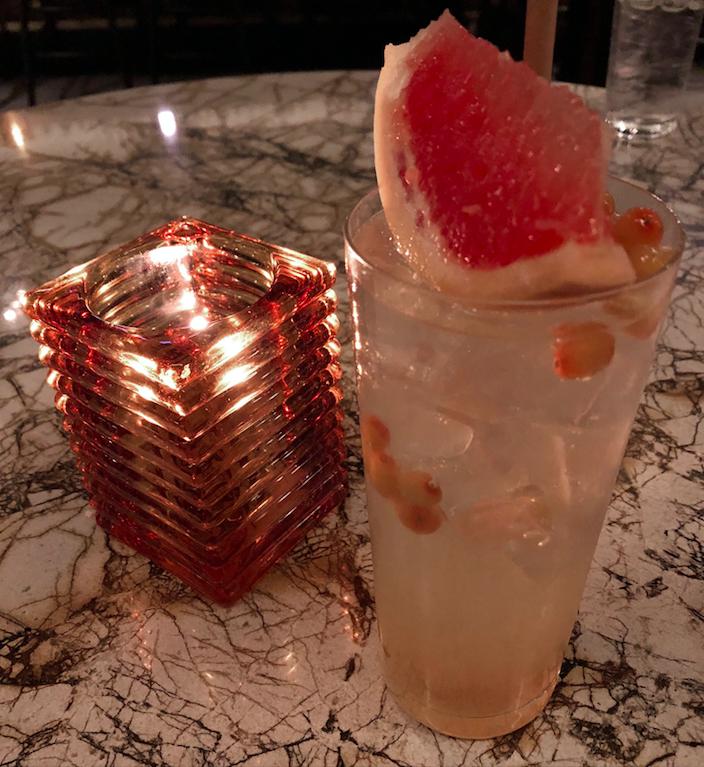 Mocktail - 1 mois sans alcool