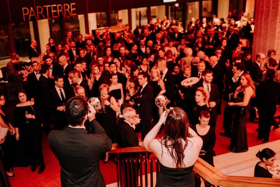 Gala - benefit - event -événement - concert - Opera de Montreal - musique classique - art lyrique