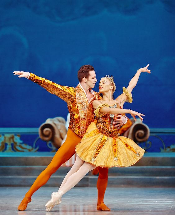 Grands Ballets Canadiens - Casse-Noisette - Nut-Cracker- danse -dance