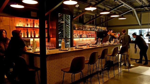 Restaurant Asado - Montreal - Société des Quartiers du Canal - Griffintown -Food -Foodie -meat