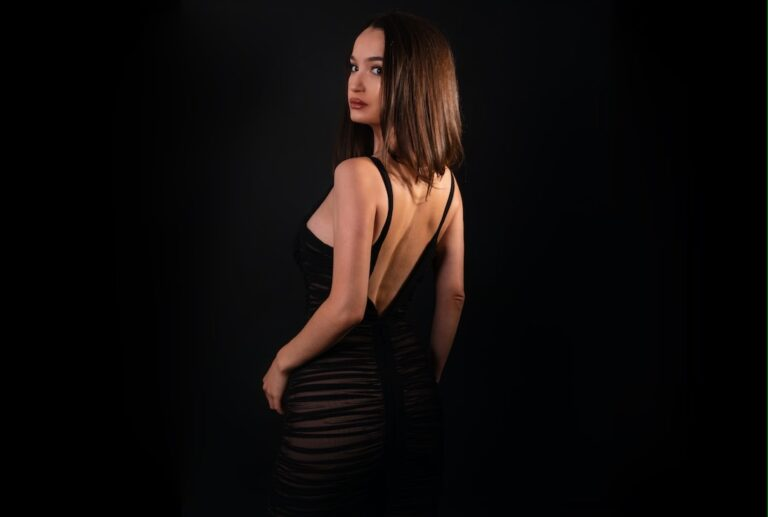 Boudoir Montreal - The Montrealista
