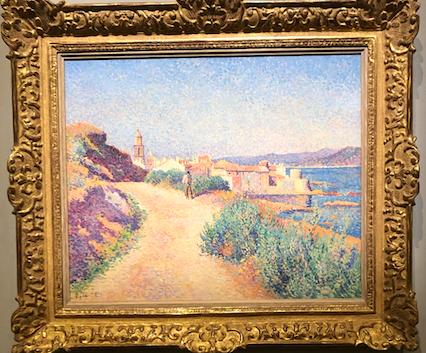 paris au temps des postimpressionnistes - MBAM - Musée des Beaux Arts - Culture