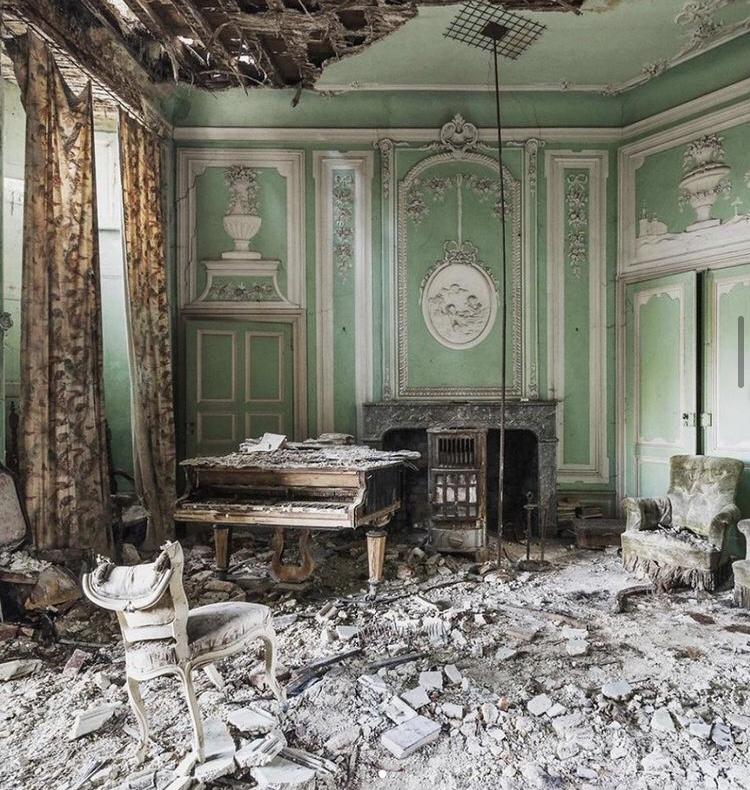 Art - musique clasique - classical music - roccoco - versailles - Marie-Antoinette