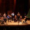 Les idées heureuses - musique ancienne - baroque - salle bourgie